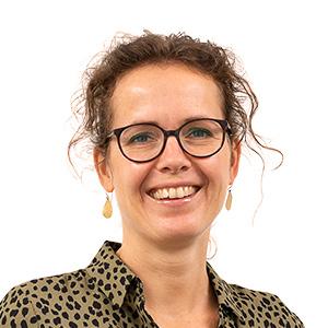 Dimphy Meulendijks foto