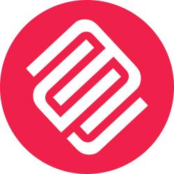 Djuma-embleem-rood-op-wit