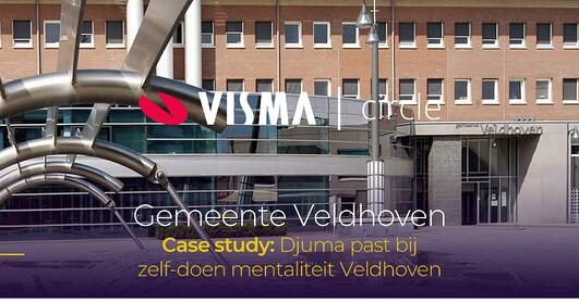 Djuma past bij zelf-doen mentaliteit Veldhoven