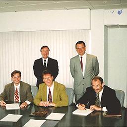 1994-Verzelfstandiging