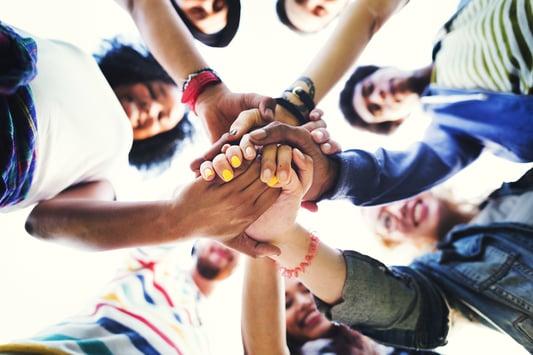 Maak van je implementatie een succes met een hecht projectteam!