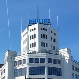 Philips-Witte-Dame-Lichttoren