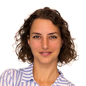 Ankie van der Padt foto
