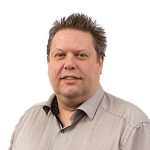 Erik Spreeuwenberg foto