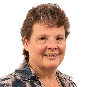 Helene van de Gevel foto