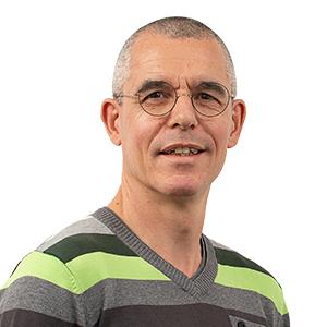 Johan Bos foto