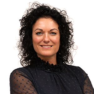 Kirstin Müller foto