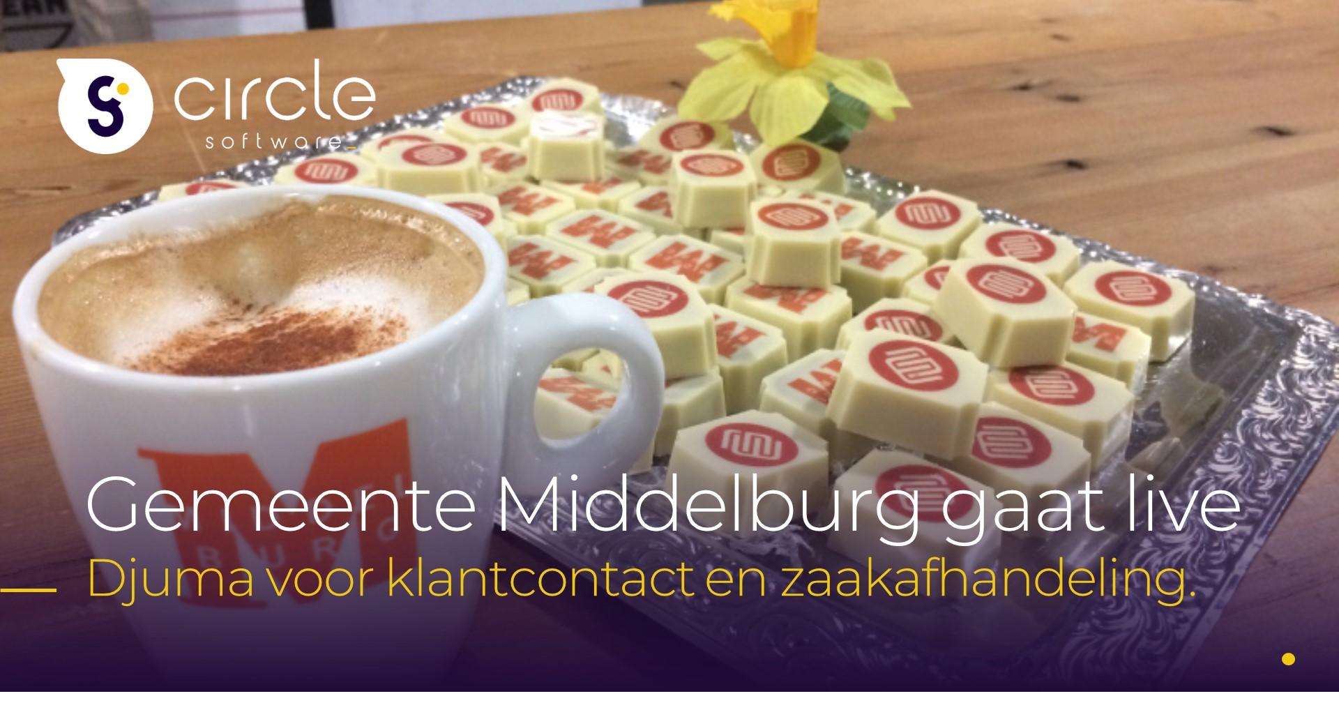 Middelburg live met Djuma