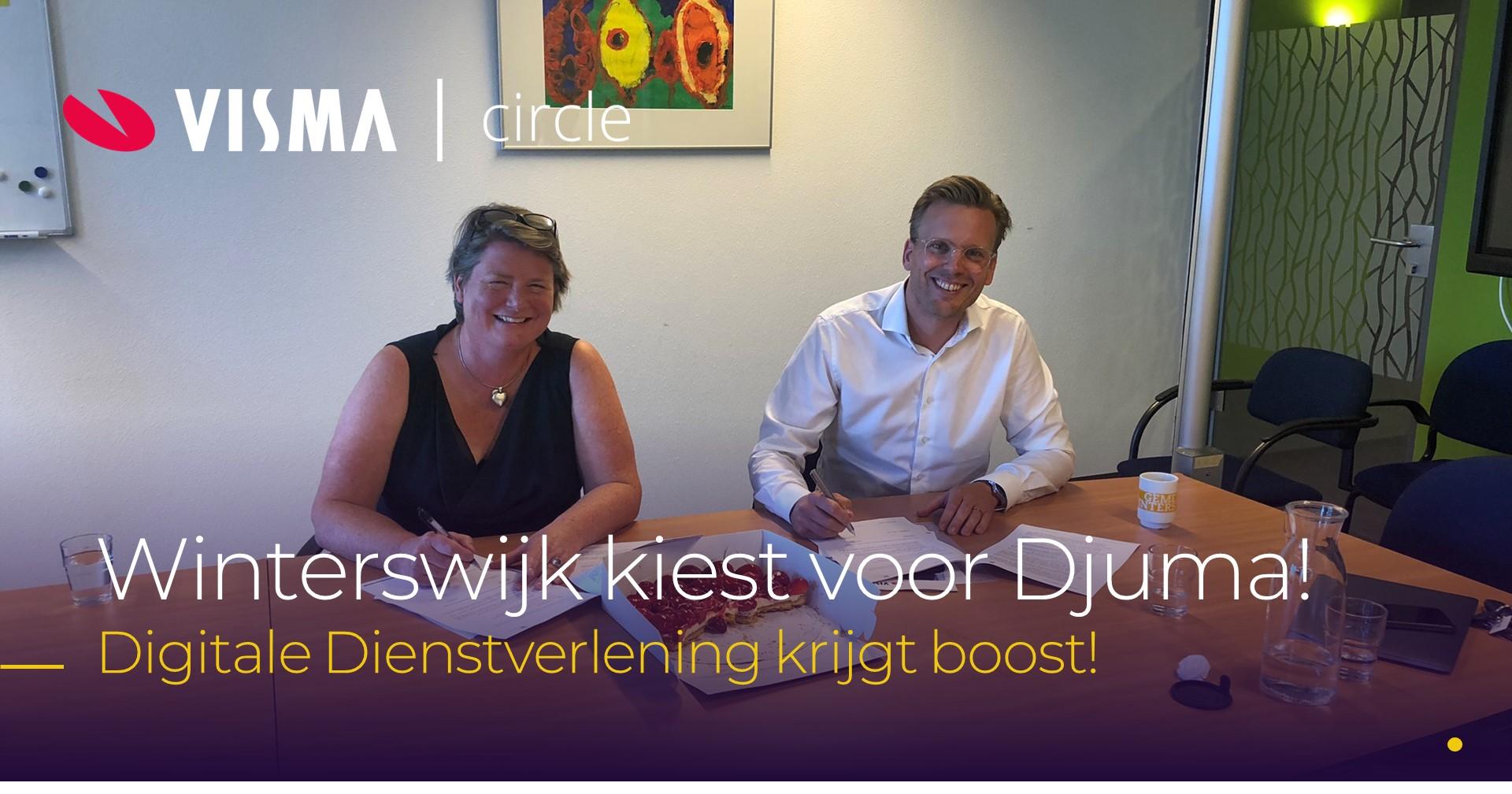 Winterswijk kiest voor Djuma!