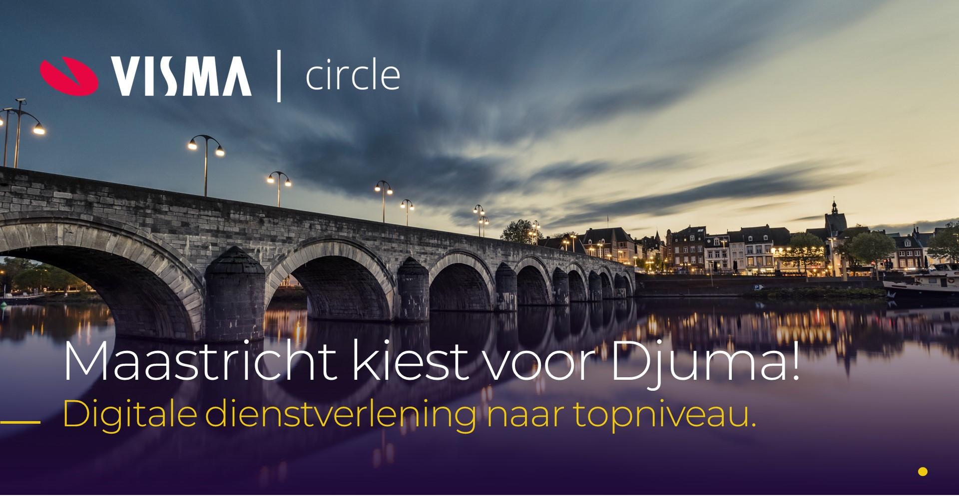 Maastricht kiest voor Djuma