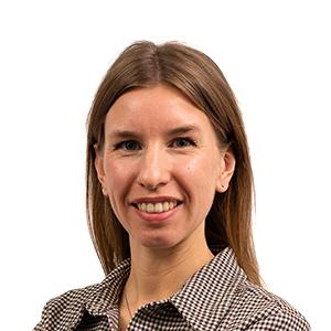 Steffi Schoondermark